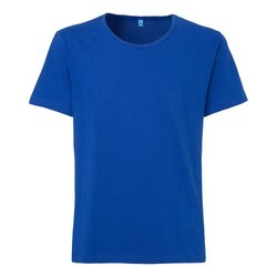 Plain Dyed Lycra T-Shirts