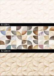 S-120 (L, H) Hexa Ceramic Tiles