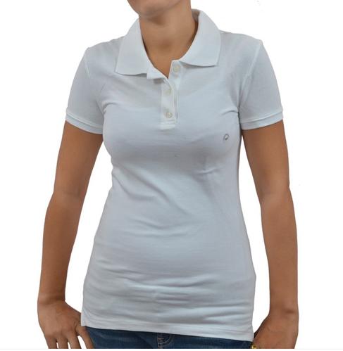 a70444da Cotton Plain Aeropostale Women' Polo Collar T Shirt, Rs 2665 /piece ...