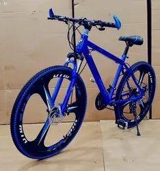 BMW Power Blue MTB Cycle