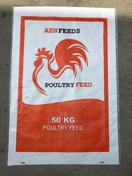 HDPE/PP Woven Bags/ Sacks (Laminated/Unlaminated)
