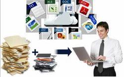 Document Managment Services