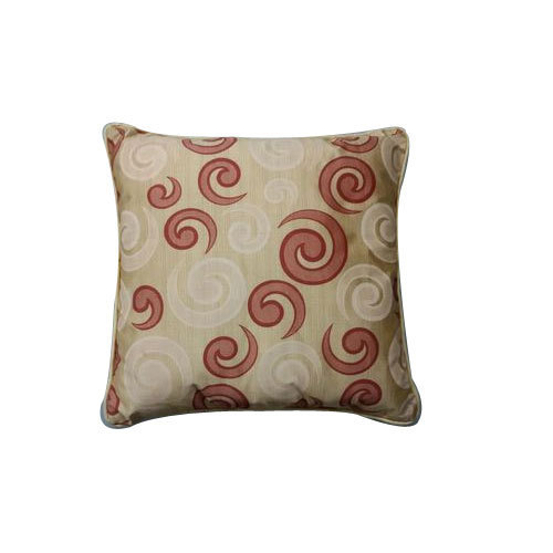 Cotton Square Cushion Cover Size 40 X 40 Inch Rs 40 Piece ID Beauteous 24 Inch Pillow Cover