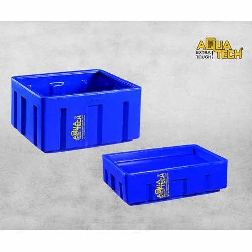 Plastic Crates 20 Liter