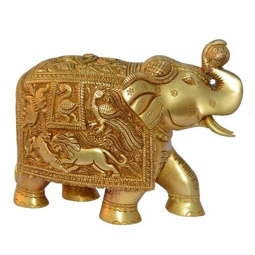 Ferghana horse ancient Bronze Plate gold Dragon Phoenix good luck bronze statue
