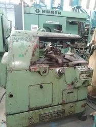 Gear Hobbing Machine