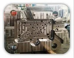 Pressure Die Casting Mould Base