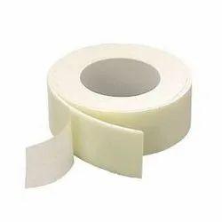 Double side yellow Foam Tape