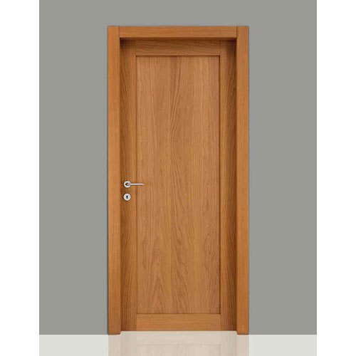 Finished Interior Wooden Door, for Home