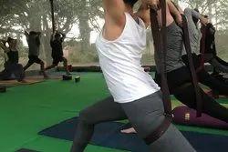 10 Days Yoga and Meditation Retreat