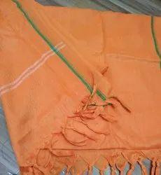 Bhagwa Cotton Gamchas