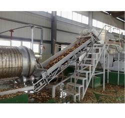Potato Powder Making Plant