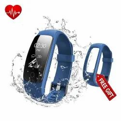 OMNIX107HR Plus Multi Sport Heart Rate Monitor with Free Strap