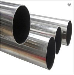 Alloy Steel Pipe and Tubes