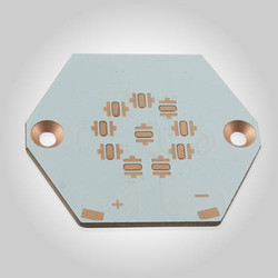 MC PCB for Panel Light