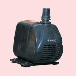 Black Desert Cooler Pump