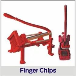 Finger Chips Machine