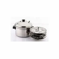 93150a972ce Stainless Steel Idli Maker at Rs 720  piece