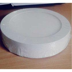 Round Surface Panel Light