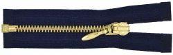 No 7 Jean Metal Zippers