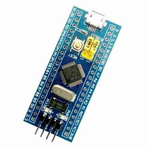 STM32F103C8T6 Small System Board Microcontroller STM32 ARM