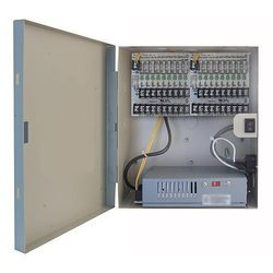 Galvanized Iron (GI) Power Distribution Box Fabrication Services