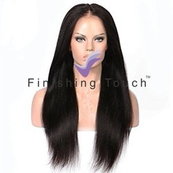 Full Lace Ladies Hair Wig