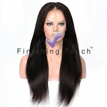 Full Lace Ladies Hair Wig