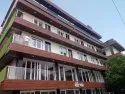 HPL Exterior Sheet for Fences Balcony Railing Panels