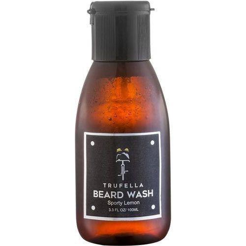 Sporty Lemon Beard Wash