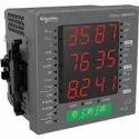 Schneider Single Em6400ng Energy Meter, For Industrial, 230v