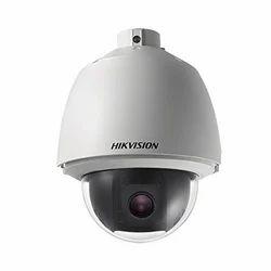DS-2AE5123T HD720P Turbo PTZ Dome Camera