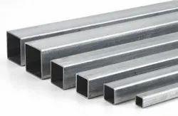 301 Stainless Steel Rectangular Tube