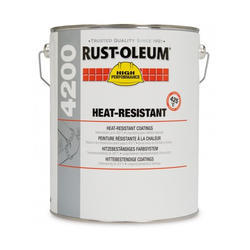 Heat Resistant Coatings