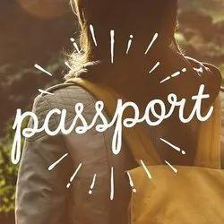 Passport Registration Consultancy Services, in Lucknow