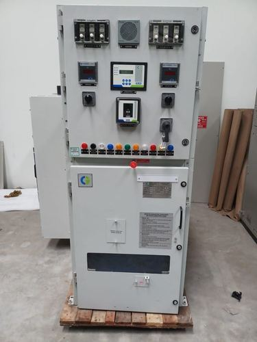 Vacuum Circuit Breaker Panel VCB