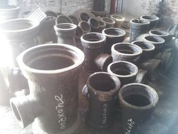 Extra Heavy Cast Iron Fittings