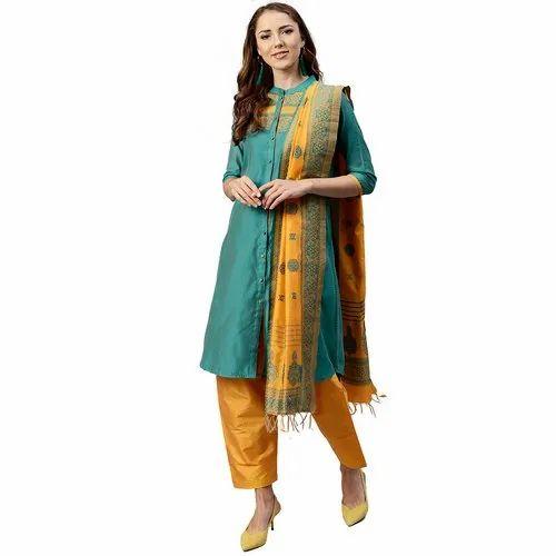 9b2312192c Nandani Creation Limited (Wholesale Jaipur Kurti) - Manufacturer of ...