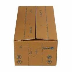 Flipkart B38 Corrugated Box
