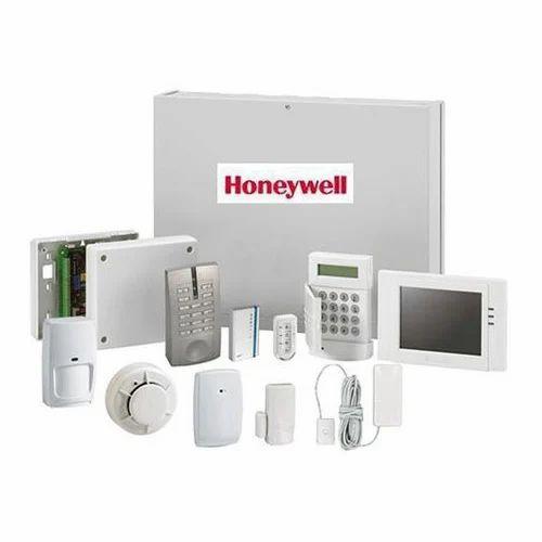 Honeywell Access Control Machine हनीवेल का बायोमेट्रिक