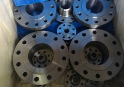 Super Duplex UNS S32750 Flanges