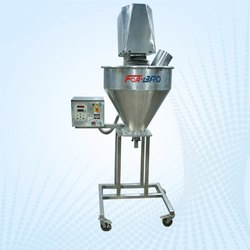 Moringa Powder Filling Machine