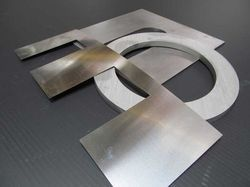 ASTM 316 Stainless Steel Shim Plate