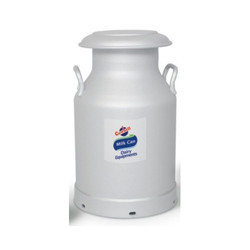 20 Ltr Aluminum Milk Can