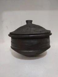 Clay Black Handi Small-MK007