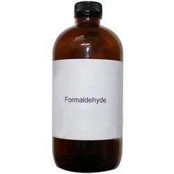 Liquid Formalin Solution, Grade Standard: Hospital Grade, For