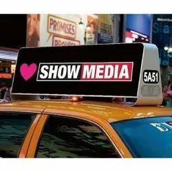 Taxi Display