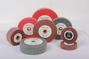 Performer Non Woven Polishing Wheel