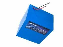 AMEC Mobility 60V 60 V Electric Bike Battery, Lithium Ion, Capacity: 3000mAh