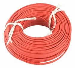 PVC LAPP 1 Core 0.5 Sq.mm Cable, For Industrial